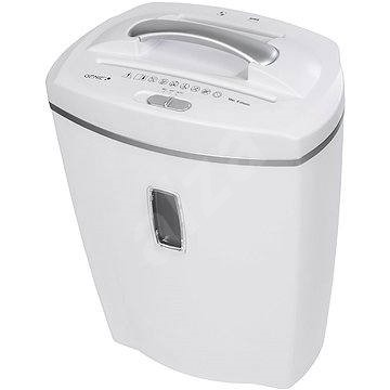 GENIE 580XCD - fehér - Iratmegsemmisítő