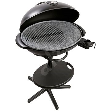 Guzzanti GZ 350 - Elektromos grill