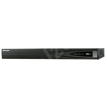 Hikvision NVR76 - Hálózati vevő