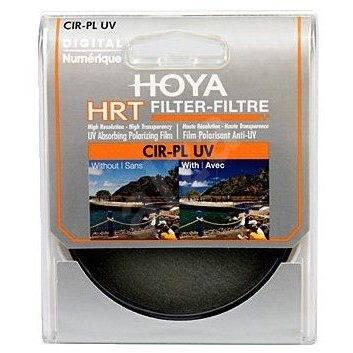 HOYA 58mm HRT cirkuláris - Polárszűrő