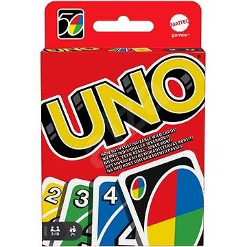 UNO kártya - Kártyajáték