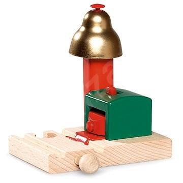 Brio World 33754 Mágneses harang - Vasútmodell kiegészítő