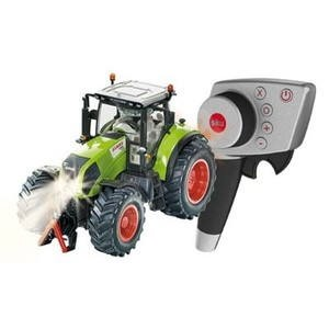 Siku Control - Axion 850 osztályú traktor - Távirányitós autó