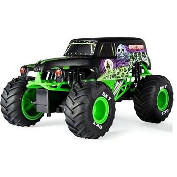 Monster Jam RC Grave Digger 1:15 - Távirányitós autó