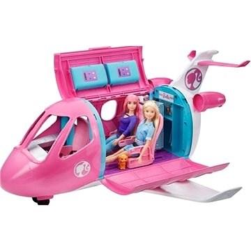 Barbie - Álom repülő - Baba