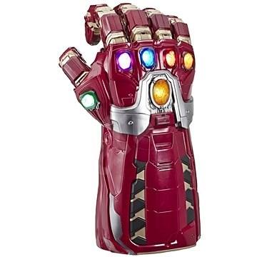 Avengers Legends Gyűjtői darab Hulk kesztyűje - Jelmeztartozék