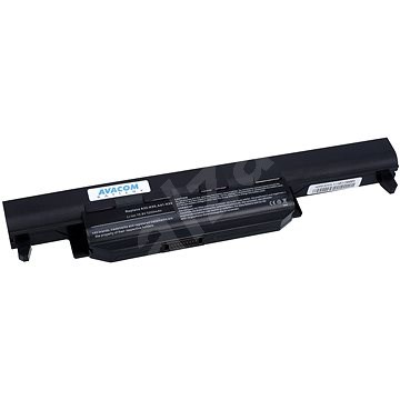 AVACOM Asus K55, X55, R700 series Li-ion 10,8V 5200 mAh / 56 Wh - Laptop-akkumulátor