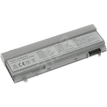AVACOM Dell Latitude E6400 készülékhez, E6500 Li-ion 11.1V 7800mAh / 87Wh - Laptop-akkumulátor