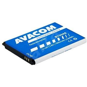 AVACOM akkumulátor Samsung Galaxy Core Duos készülékhez, Li-Ion, 3,8 V, 1800 mAh - Mobiltelefon akkumulátor