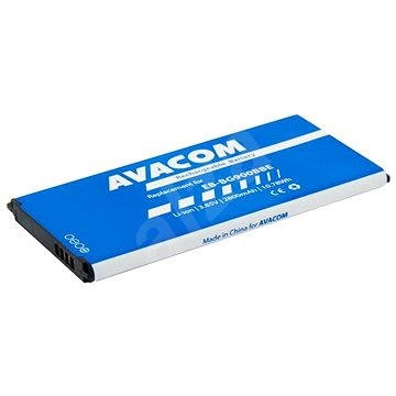 AVACOM - Samsung Galaxy S5 Li-Ion 3.85V 2800mAh - Mobiltelefon akkumulátor