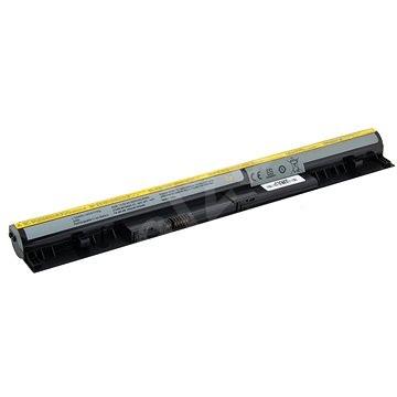 AVACOM Lenovo IdeaPad S400 Li-Ion 14.8V 2900mAh black - Laptop-akkumulátor