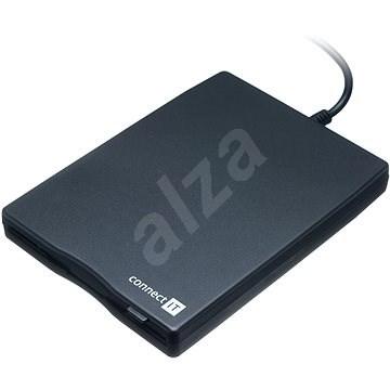 CONNECT IT CI-130 Floppy - Floppy disk meghajtó