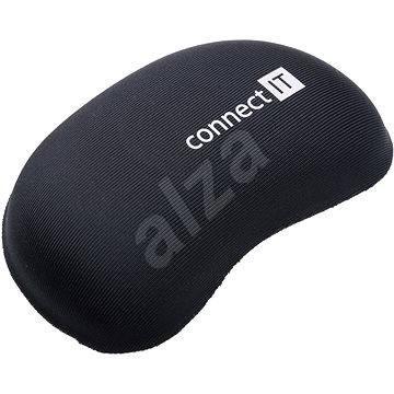 CONNECT IT ForHealth CI-498 fekete - Csuklótámasz