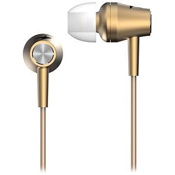 Genius HS-M360 arany - Fej-/fülhallgató