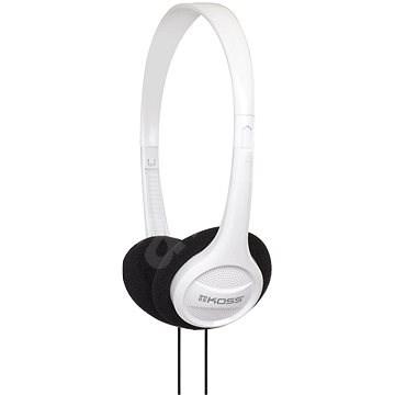 Koss KPH / 7 white (24 hónap garancia) - Fej-/fülhallgató