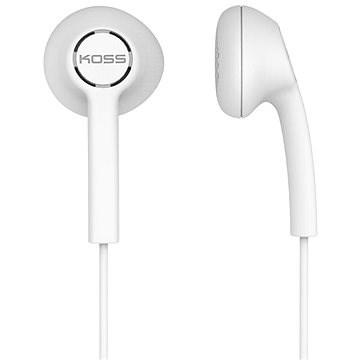 Koss KE5W White (24 hónap garancia) - Fej-/fülhallgató
