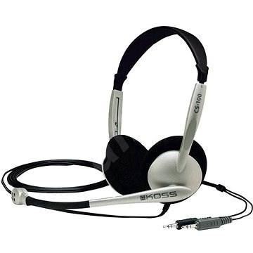 Koss CS / 100 (24 hónap garancia) - Fej-/fülhallgató