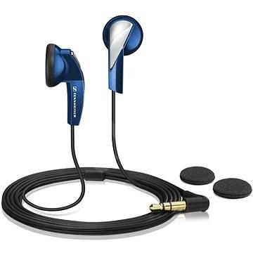 Sennheiser MX 365 kék - Fej-/fülhallgató