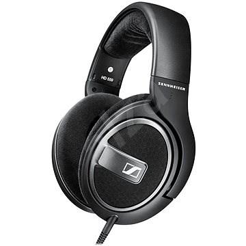 Sennheiser HD 559 - Fej-/fülhallgató