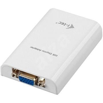 I-TEC USB 2.0 Display Video Adapter Advance VGA - Átalakító
