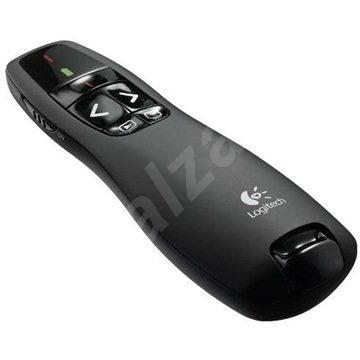 Logitech Wireless Presenter R400 - Prezenter