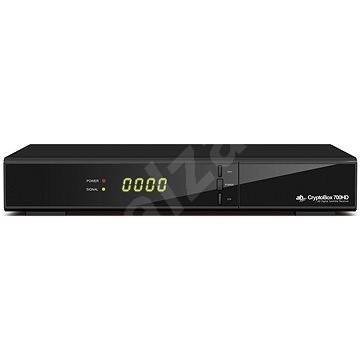 AB Cryptobox 700HD - Műholdvevő