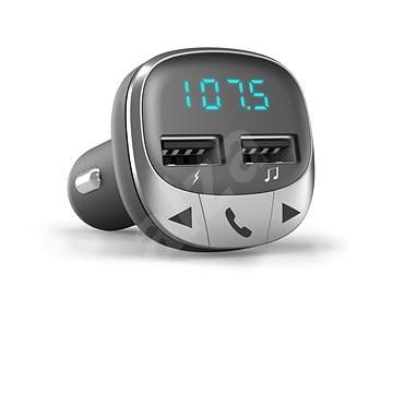 Energy Sistem Car Transmitter FM Bluetooth - FM Transzmitter