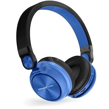 Energy Sistem Headphones BT Urban 2 Radio Indigo - Vezeték nélküli fül-/fejhallgató