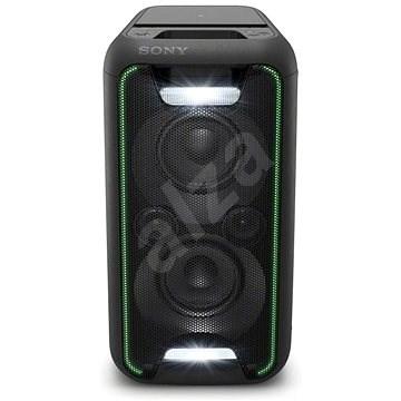 Sony GTK-XB5 fekete - Bluetooth hangszóró