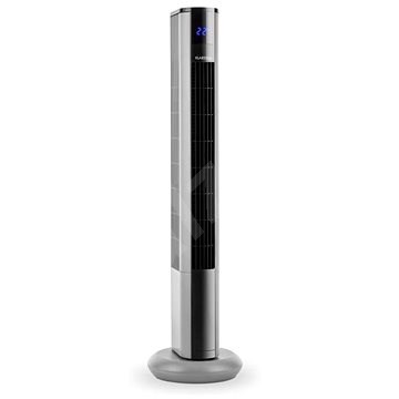 Klarstein Skyscraper 3G ezüst - Ventilátor