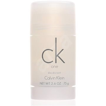 CALVIN KLEIN CK One 75 ml - Dezodor