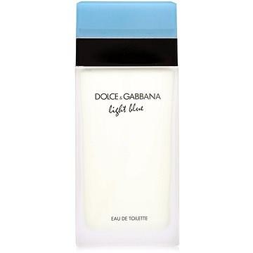DOLCE & GABBANA Light Blue EdT 50 ml - Eau de Toilette