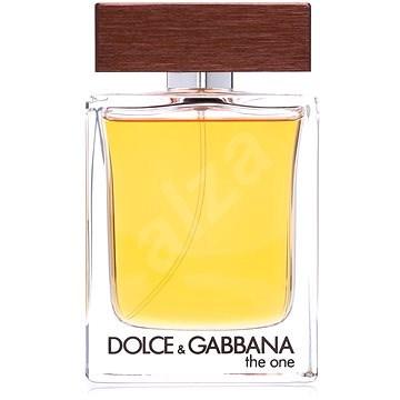 DOLCE & GABBANA The One for Men EdT 100 ml - Férfi toalettvíz