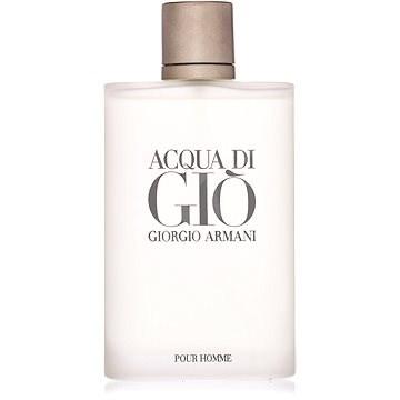 GIORGIO ARMANI Acqua di Gio Pour Homme EdT 200 ml - Férfi Eau de Toilette