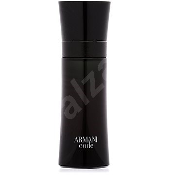 GIORGIO ARMANI Code EdT 75 ml - Férfi Eau de Toilette