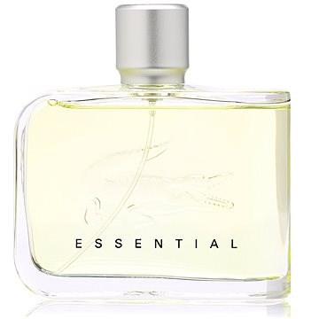 LACOSTE Essential EdT 125 ml - Férfi Eau de Toilette