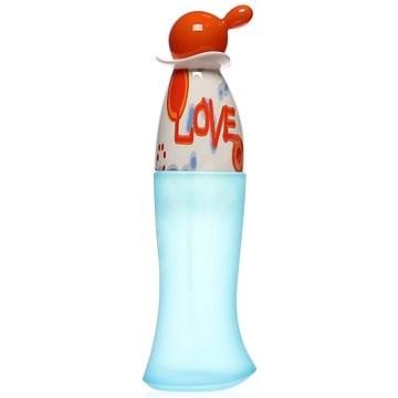 MOSCHINO I Love Love EdT 100 ml - Toalettvíz