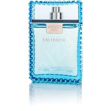 Versace Eau Fraiche Man EdT 100 ml - Férfi Eau de Toilette