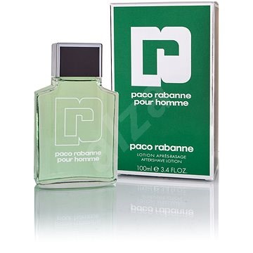 PACO RABANNE Pour Homme 100 ml - Aftershave