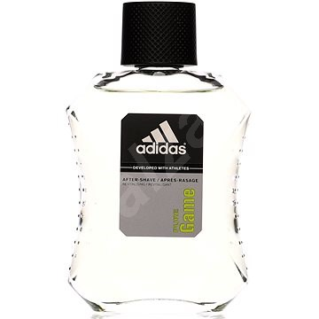 ADIDAS Pure Game 100 ml - Aftershave