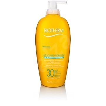 BIOTHERM Lait Solaire SPF30 UVA/UVB Protection Melting Milk With Citrus Fragrance 200 ml - Naptej