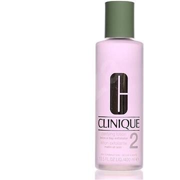 CLINIQUE Clarifying Lotion 2 400 ml - Arctonik
