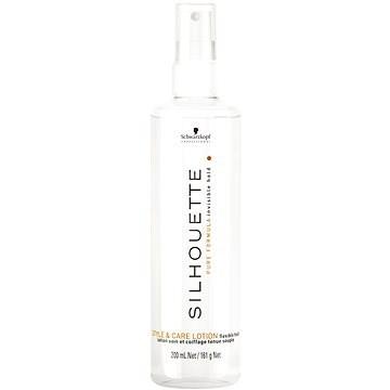 SCHWARZKOPF Silhouette hajformázó és ápolás lotion 200 ml - Hajspray