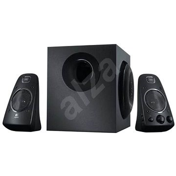 Logitech Speaker System Z623 - Hangfal