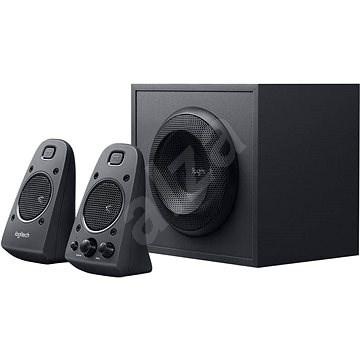 Logitech Z625 Powerful THX Sound - Hangfal