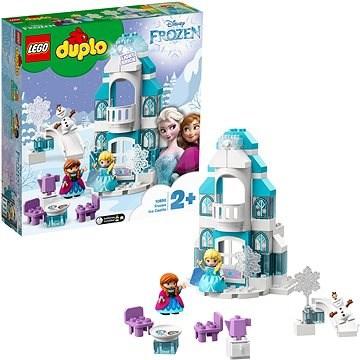 LEGO DUPLO 10899 Jégvarázs Kastély - LEGO