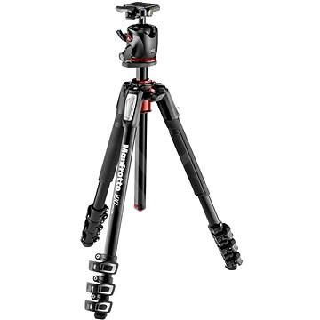 Manfrotto állvány MK-190XPRO4 BHQ2 - Fényképezőgép állvány