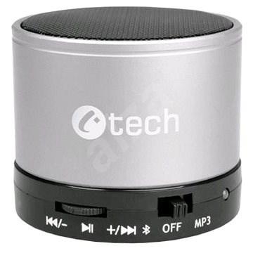 C-TECH SPK-04S - Bluetooth hangszóró