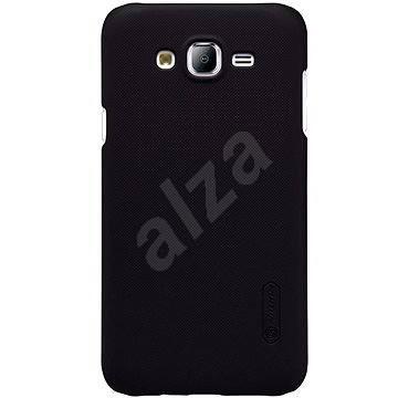 NILLKIN Matt hátlap Samsung Galaxy J5 fekete - Védőtok