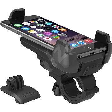 iOttie Active Edge Bike Mount + GoPro adapter - Telefontartó